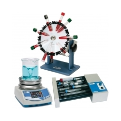 Stirrers shakers homogenizer